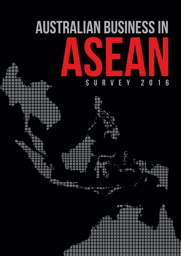 Australian Business in ASEAN Survey 2016