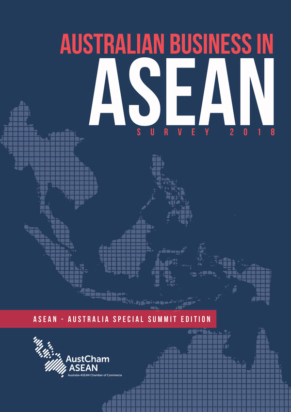 Australian Business in ASEAN Survey 2018