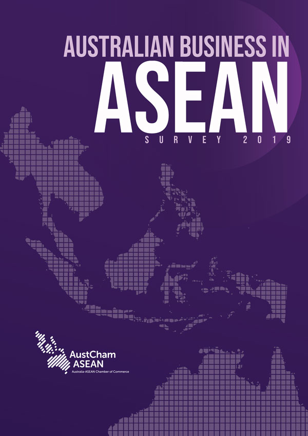 Australian Business in ASEAN Survey 2019