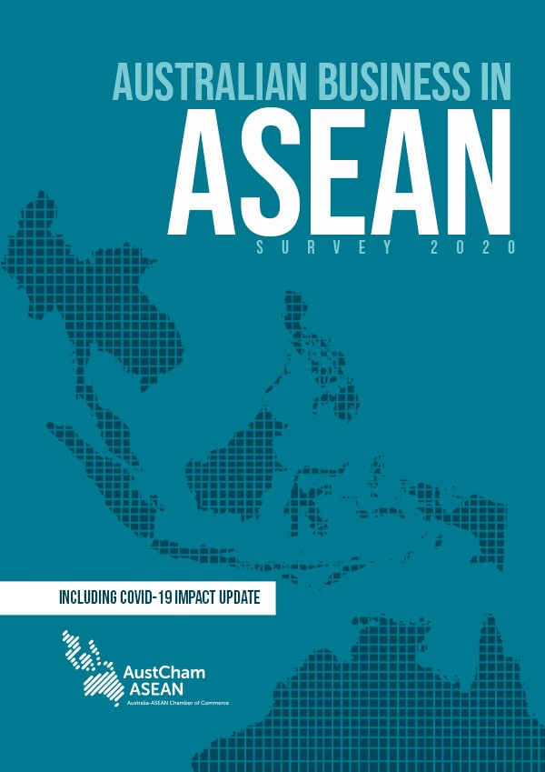 Australian Business in ASEAN Survey 2020